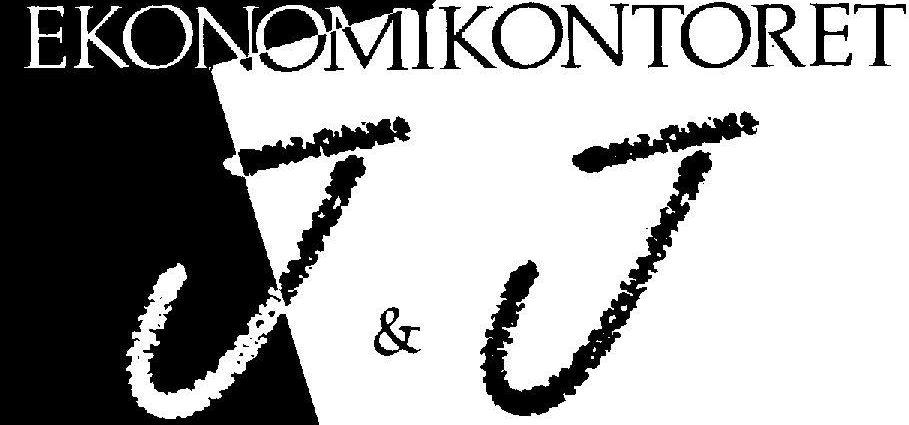 EKONOMIKONTORET J&J